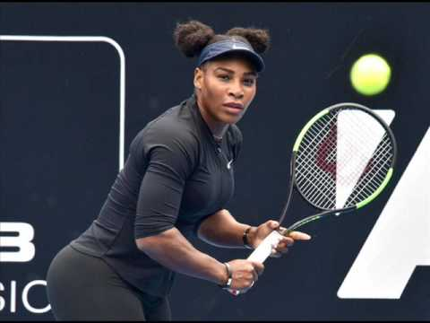 Serena Williams Going on Maternity Leave and Taking a Break From Tennis After Confirming Pregnancy