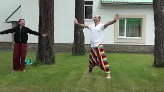 'Фарт   26 06 2010   Щебальський Едмунд   Гімнастика для тренера», екшн'