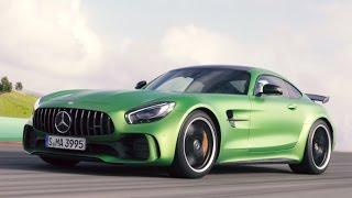 Mercedes-AMG GT R: Geht wie Hölle - Vorfahrt | auto motor und sport