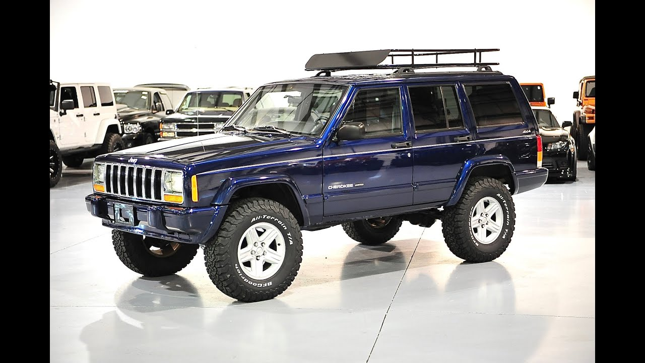 davis autosports lifted jeep cherokee stage 2 package for sale youtube. Black Bedroom Furniture Sets. Home Design Ideas