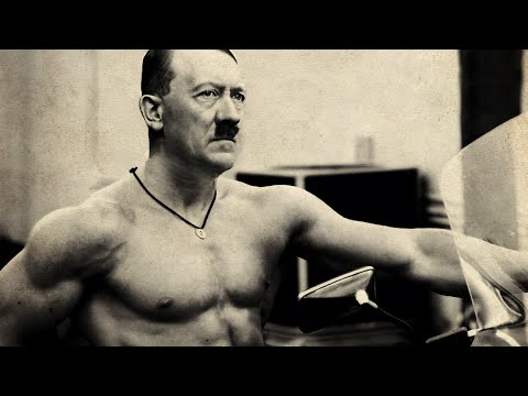 10 Things You Didn't Know About Hitler