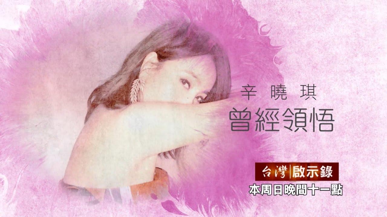 台灣啟示錄 全集20170219 - 辛曉琪童話幻滅 領悟背後的婚變情傷