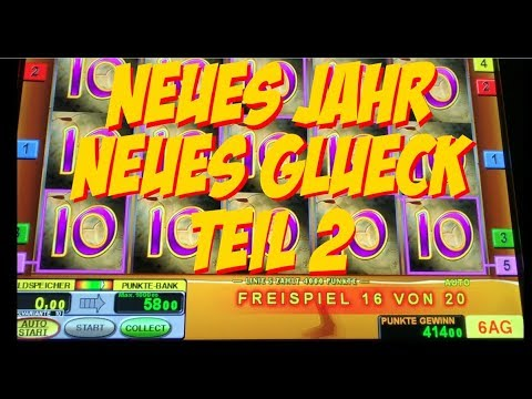 Book of Ra 2018 Neues Jahr Neues Glück TEIL 2