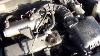 видео Как быстро почистить радиатор автомобиля (на примере ВАЗ 2106)