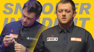 "Ronnie O'Sullivan vs Mark Allen ""Bullying"" Incident | Investigation & Analysis | SnookerUA"