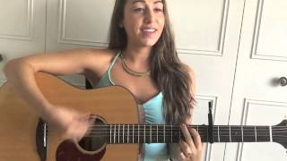 Fetty Wap - Trap Queen/My Way Mashup (Acoustic cover)