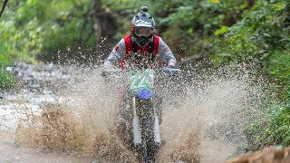 Yamaha is redoubling its efforts throughout its dirt bike range for...