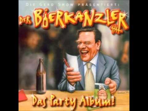 Der Bierkanzler - Hol mir mal n' Flasche Bier