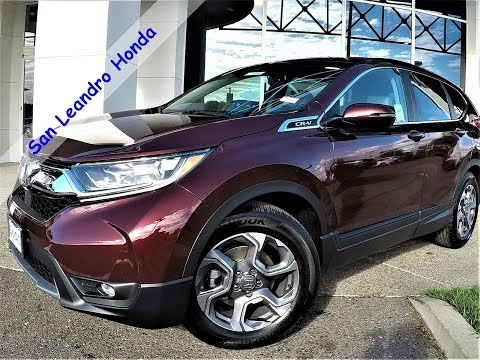 2019 Honda CR-V Touring AWD Sale Price Lease Bay Area Oakland Alameda Hayward Fremont San Leandro CA