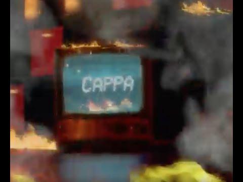 Смотреть клип Cappa - There With You Baby