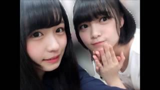 欅坂46平手友梨奈×...
