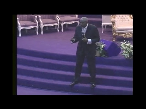 "Super September 2017 "" LORD DO YOUR THANG"" Bishop Thomas Weeks  Sr.@The Chosen Vessel Live!"