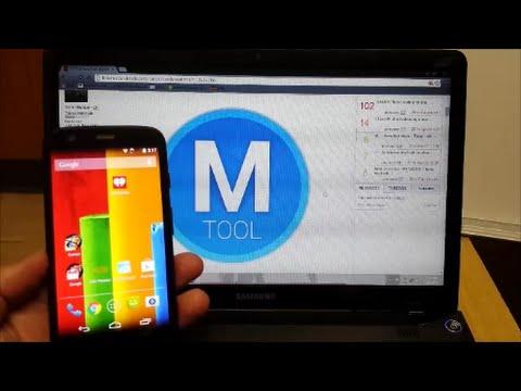 Motorola Moto G: How to install 3 Custom Recoveries (1st Gen)