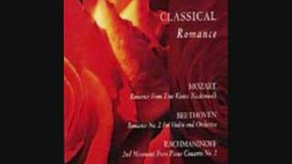 4. Romance from Eine Kleine Nachtmusik - Mozart - London Symphony Orchestra - Beautiful!