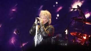 Bon Jovi These Days live 2019 - Stavanger Norway