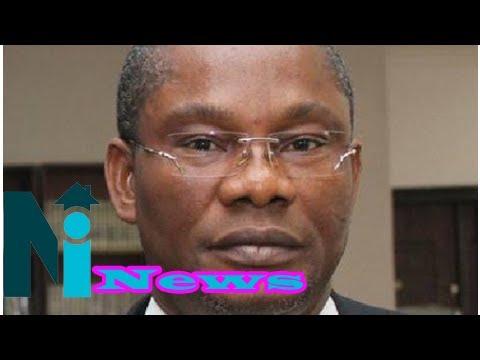 I used part of NIMASA fund to build hotel – Calistus Obi