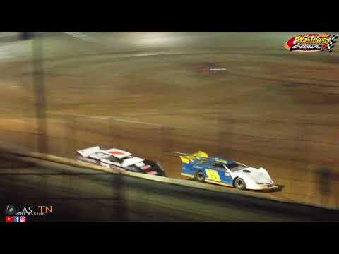Late Models @ Wartburg Speedway (6-2-18)
