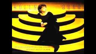 Watch Holly Dunn Its Not About Blame video