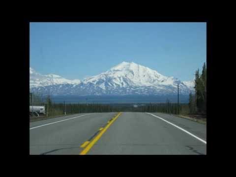 Alaska Chamber singers - Alaska's Flag