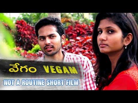 Vegam - వేగం Telugu Latest Short Film 2016  | A Short Film By Trendsetter Productions