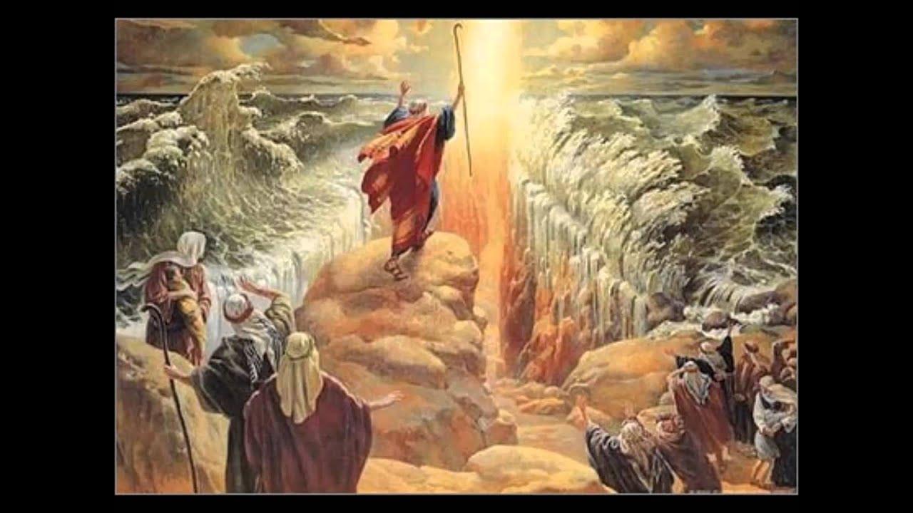 Znalezione obrazy dla zapytania mojżesz