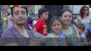 Feria Freak en Macul