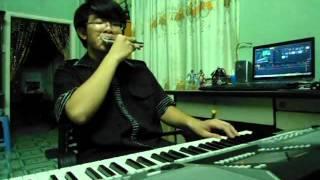 Betrayal [Harmonica cover]