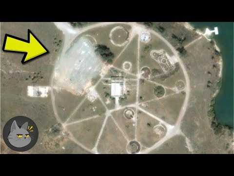 Thumbnail: 10 MISTERIOS DESCUBIERTOS En Google Earth