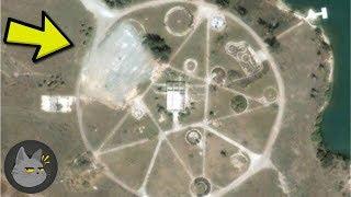 10 MISTERIOS DESCUBIERTOS En Google Earth Free HD Video