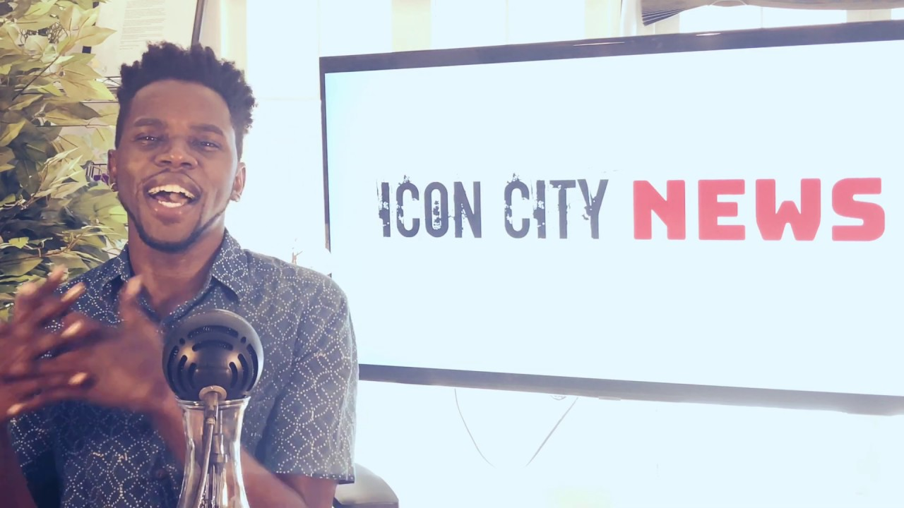 Jay Z NFL Controversy, Jussie Smollett Case + More (Icon City News 08/19/19))