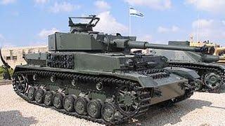Т 4 (PzKpfw IV) История создания немецких танков(