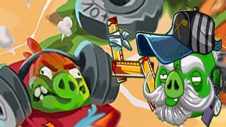 Epic Sports Tournament Part 3   Angry Birds Epic