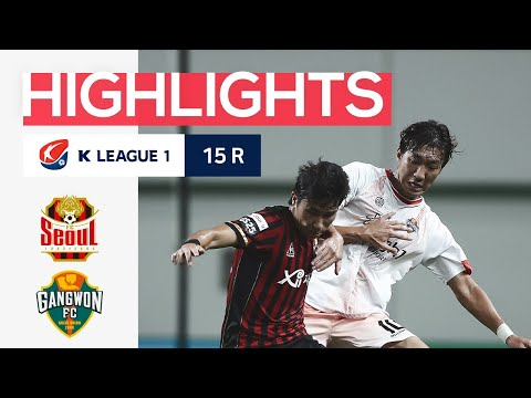 Seoul Gangwon Goals And Highlights