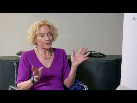 Interview with Professor Martha Nussbaum - Part 2