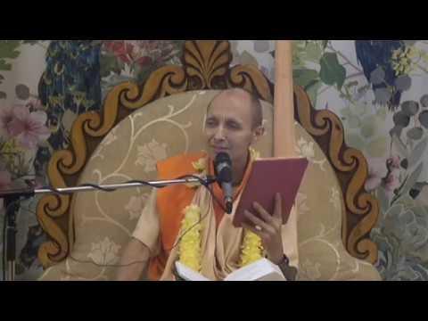 Чайтанья Чаритамрита Ади 7.158-163 - Бхакти Ананта Кришна Госвами