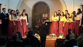 Grup Vocal - Va bucurati