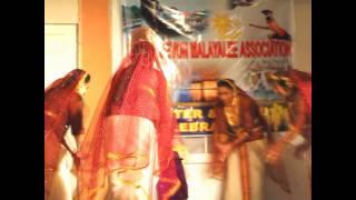 oppana dance performed by DMA members