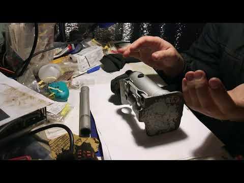 Как прокачать домкрат гидравлический видео 3 тонны