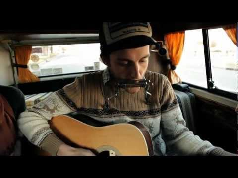 VDub Sessions // John Calvin Abney plays