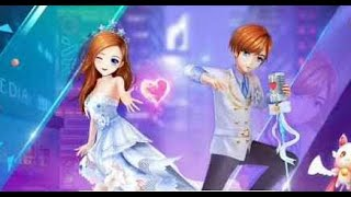 Sweet Dance Cancelado e Excluído [By] Thierry