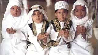 nasyid anak bahasa inggris Laa ilaaha illallah