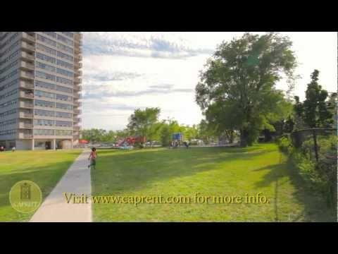 Scarborough Apartments For Rent Video - 1050 Markham Road