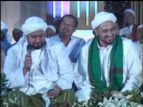 Syair NU Habib Sekh