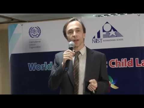 World Day Against Child Labour, 2016