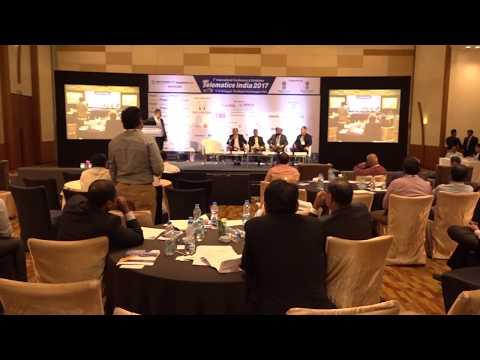 Panel Discussion- Insurance Telematics (Hurdles, Lessons, Future)