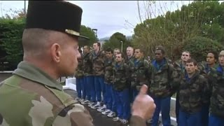 Video French Foreign Legion FIGHTING & TRAINING [English sub documentary] download MP3, 3GP, MP4, WEBM, AVI, FLV Januari 2018