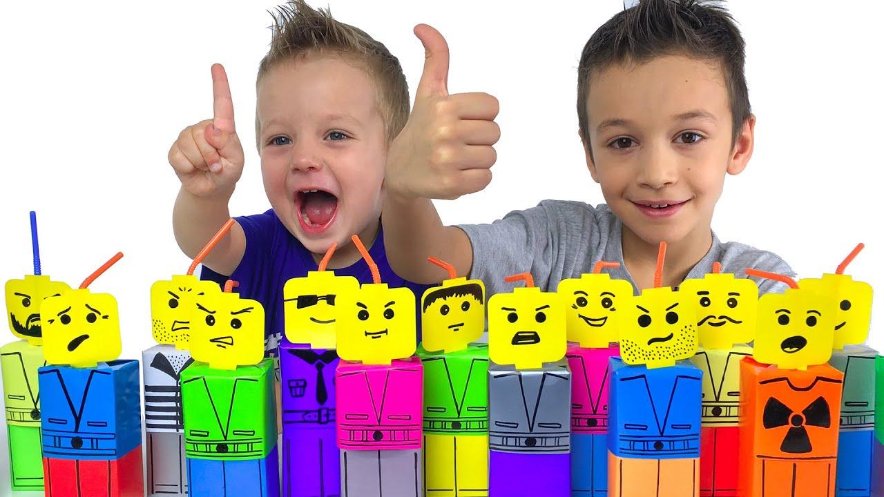 СОК ЧЕЛЛЕНДЖ Juice Challenge УГАДАЙ ВКУС СОКА. Kid's Juice Challenge