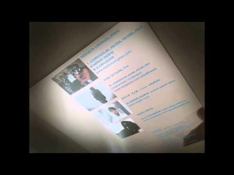 Monica Uranglass - Xxavier (Goatbed Remix)