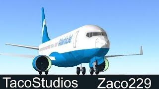 Roblox Multi-airline Development Stream