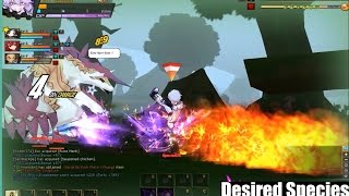 Elsword 2015 Gameplay